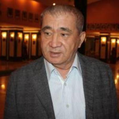 Серік Асылбекұлы.   Желтоқсан түні