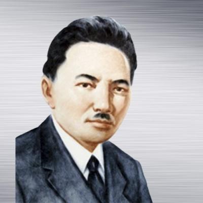 Жүсіпбек Аймауытов. Мансапқорлар