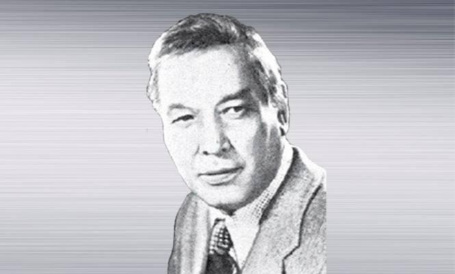Ыдырыс Ноғайбев – 85 жыл