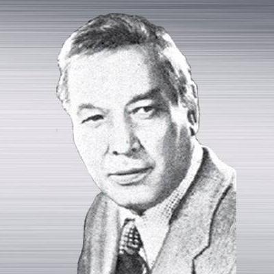 Аманкелді Мұқан. Ыдырыс Ноғайбев – 85 жыл