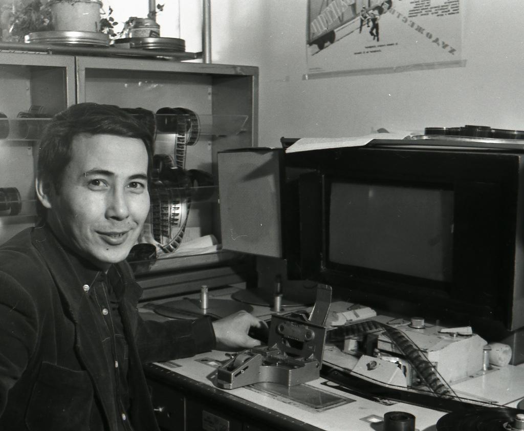 Е.Әбдірахмановтың мультипликациялық фильмдерінің тақырыптық ерекшелігі