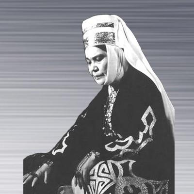 Хадиша Бөкеева
