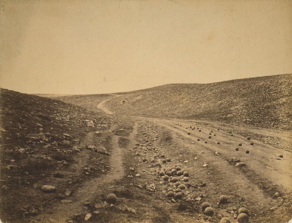 Адамзат тарихындағы ең ықпалды 100 фото (I топтама)