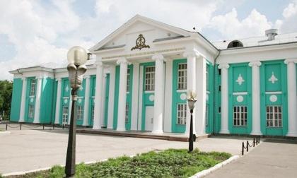 Солтүстік Қазақстан облыстық Сәбит Мұқанов атындағы қазақ сазды-драма театры