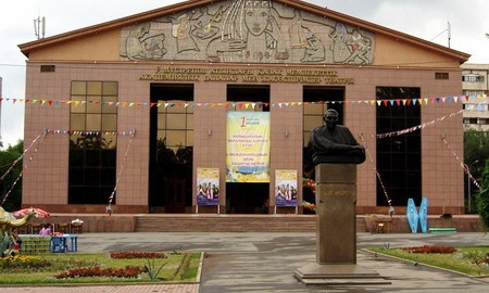 """14–19 наурыз аралығында """"Алтын сақа"""" жаңа қойылымдар фестивалі өтеді"""