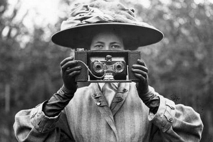 Фотографияның пайда болу және даму тарихы (I)