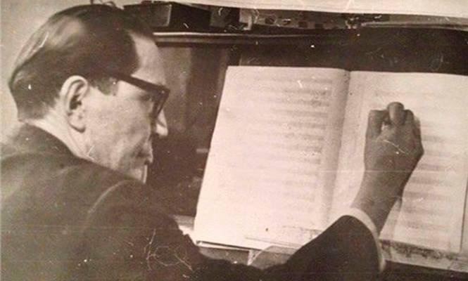 Ән - ғұмыр: Бақытжан Байқадамовқа 100 жыл