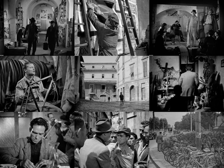 Италия киносының қысқаша тарихы