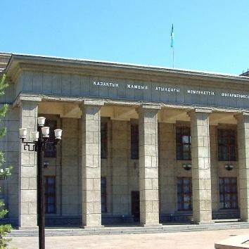 """Алматыда """"Ән-күй"""" керуені атты концерт өтеді"""
