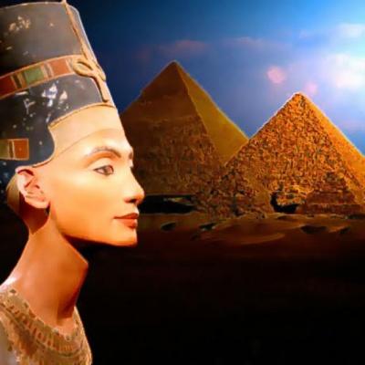 Зәуре Батаева. Нефертитидің сұлулығы ма, мүсіншінің шеберлігі ме?