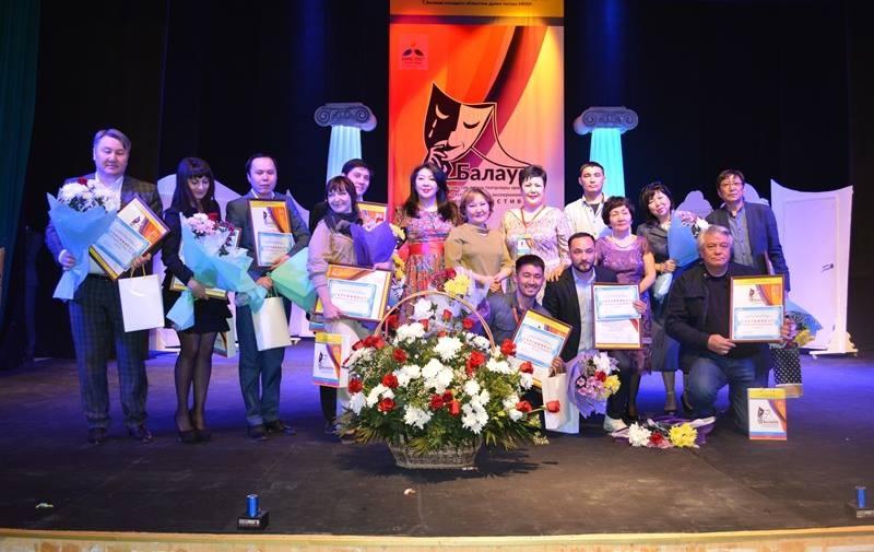 Анар Еркебай. Театрды болашаққа жетелейтін фестиваль