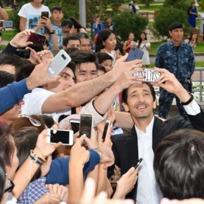 Астанада ХІІІ Халықаралық«Еуразия»кинофестивалінің ашылу салтанаты өтті