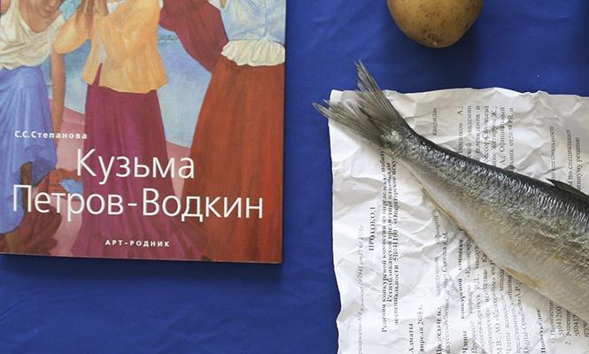 Дәрежан Өмірбаев. Кітап әлемі (XV)