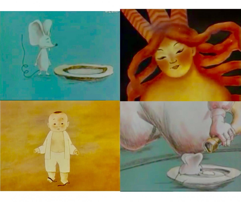 Нұргүл Абдулла. Режиссер-аниматор Тамара Мұқанованың мультипликациялық шығармашылығы
