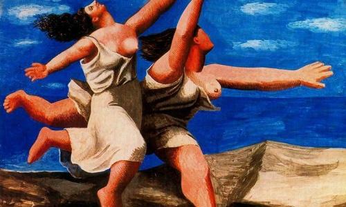 Пикассо және оның әйелдері