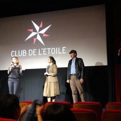 Қазақстандық кинотуындылар Францияда көрсетілді