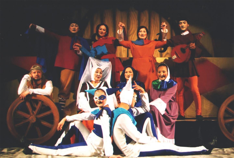 Қуыршақ театры сахнасының патшайымы - Сәбила Абуева 70 жаста