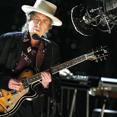 Боб Дилан. Музыка әлемді құтқара алмайды