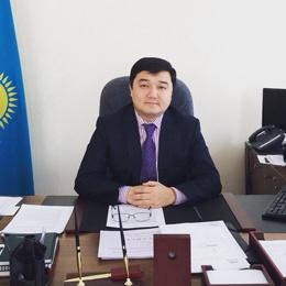 Біржан Хасанғалиев: Басшылық қызмет үлкен жауапкершілік жүктейді