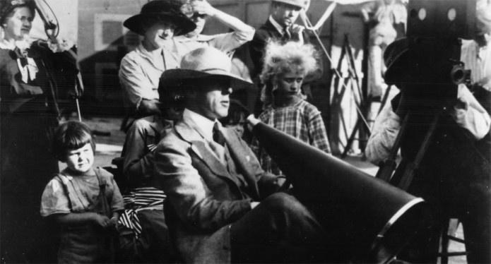 Америка киносының қысқаша тарихы (II)