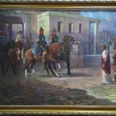 Серікбол Қондыбай. Аттиланың отаны немесе қазақ тарихының белгісіз бағыттары