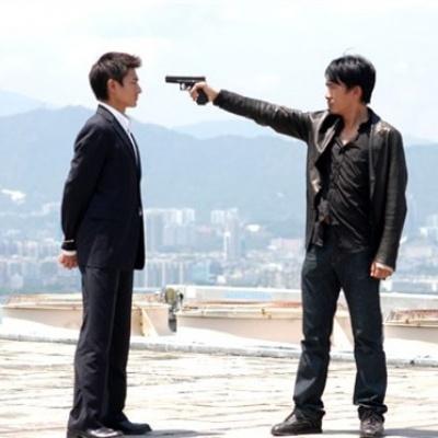 Гонконг киносы және уся жанры