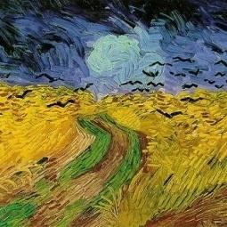 Винсент Ван Гогтың тұлғасы