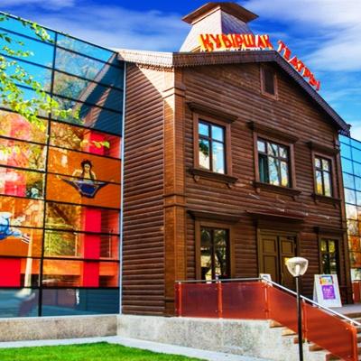 Бала психологиясының қалыптасуындағы  қуыршақ театрының алар орны