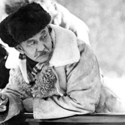А.Қарсақбаев шығармашылығы: кинотанушы Б. Нөгербектің зерттеуінде