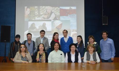 Алматыда «Қазақ киносындағы әйел репрезентациясы» атты ғылыми семинар өтті