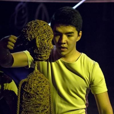Руслан Абу: Болат Момынжанов ағамыздан аларым көп