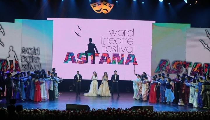 Астанадағы ұмытылмас маусым