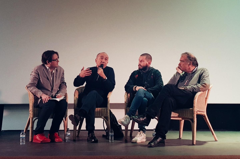 Португалияда Дәрежан Өмірбаев фильмдерінің рестроспективасы өтіп жатыр