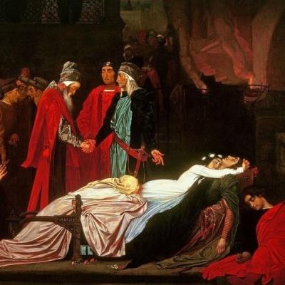 """Қуыршақ театрында """"Ромео – Джульетта"""" трагедиясы сахналанбақ..."""
