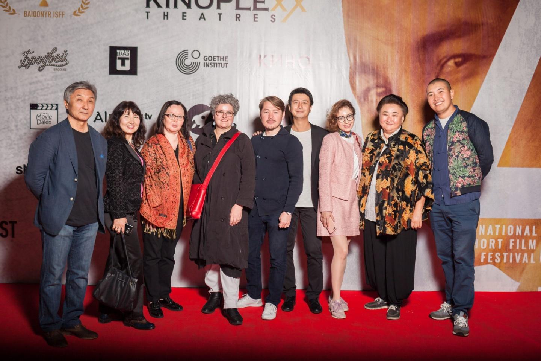 Baiqonyr фестивалі қысқаметрлі кино саласындағы үздік режиссерларды анықтады