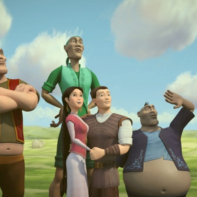 Тәуелсіздік жылдары жарыққа шыққан анимациялық фильмдер желіге жүктелді
