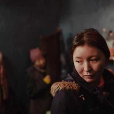 """""""Айка"""" фильмі Қытайда екі марапатқа ие болды"""