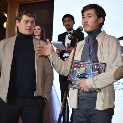 «Бастау»кинофестивалінің қорытындысы
