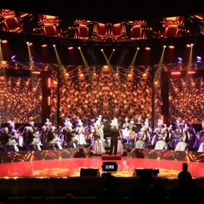 Құрманғазы оркестрі қайырымдылық концертін өткізбекші
