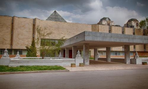 Ә.Қастеев музейінде жаңа жоба