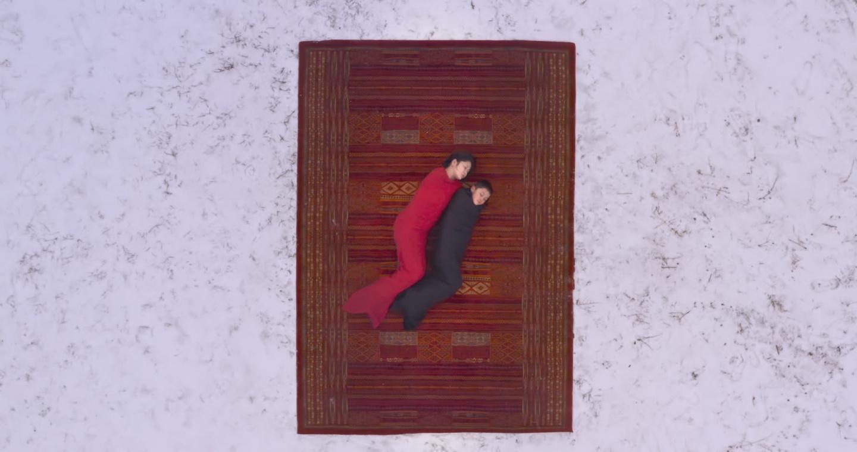 """""""Ұмай"""" фильмі BIAFF-та жүлдеге ие болды"""