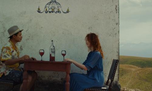 Әділхан Ержановтың «Сары мысық» фильмі Венеция кинофестиваліне қатысады