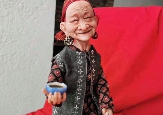 """""""Asia Doll"""" авторлық қуыршақтар мен Тедди аюлары көрмесі Алматыда"""