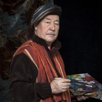 Kamıl Mýllashev shyǵarmashylyǵyndaǵy romantıkalyq áýen