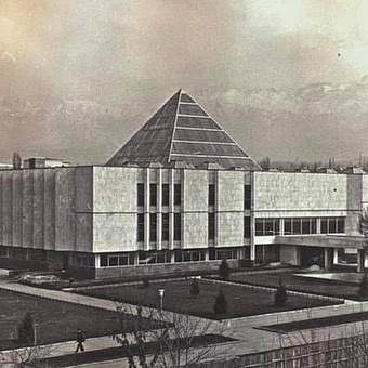 Қастеев Музейіне - 85 жыл