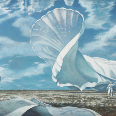 Қастеев өнер музейінде Адамның алғаш ғарышқа ұшқанына 60 жыл толуына орай көрме ұсынады