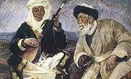 Ж.Жабаевтың туғанына 175 жыл толуына арналған «Бақыт туралы жыр» атты мерейтойлық көрмесі