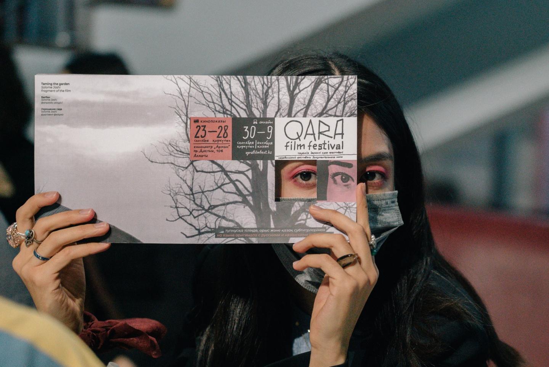 «QaraFest» фестивалі өз мәресіне жетті